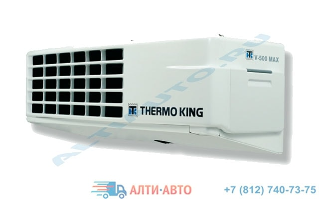 Thermo King V-500