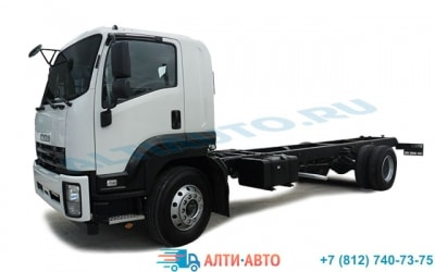 Isuzu Forward 18.0 (FVR)