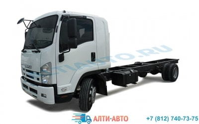 Isuzu Forward 12.0 (FSR)