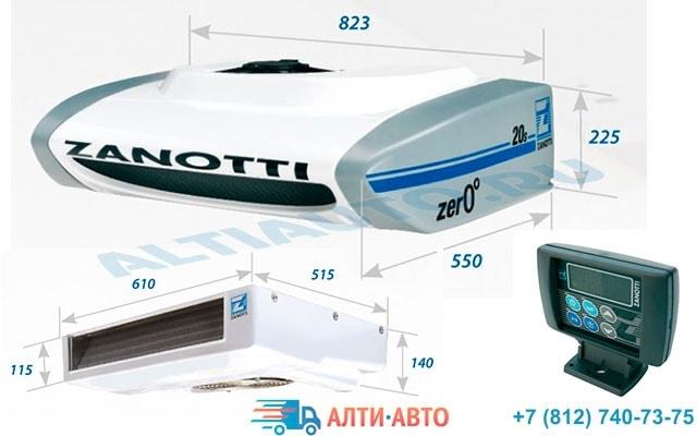 инструкция по эксплуатации zanotti fz 213